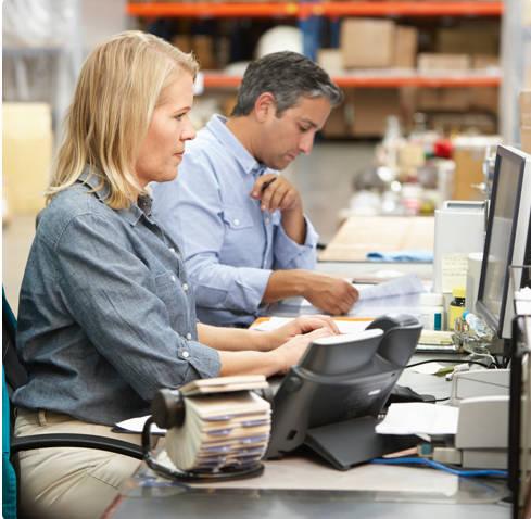 Managing Entire Bulk Logistics